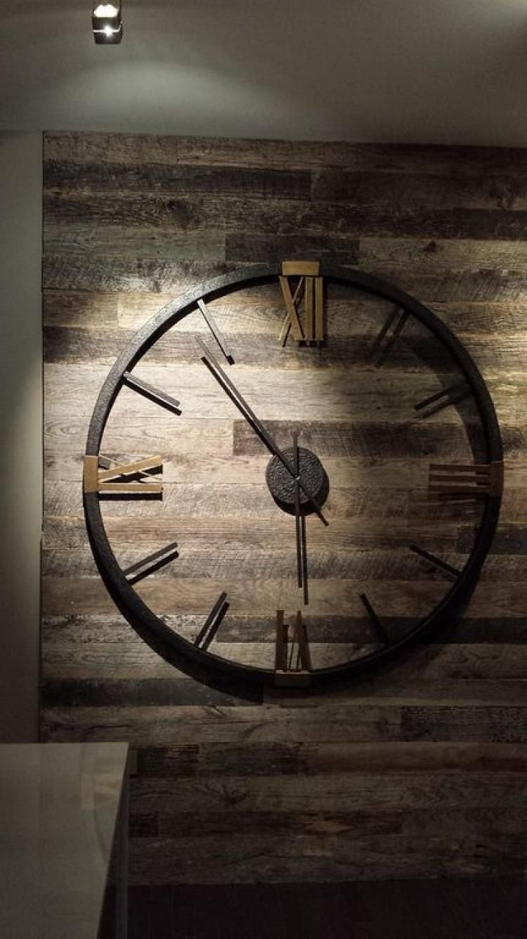 Vintage Wall Clock Designs For Your Classic Home Wall Clock Modern Oversized Wall Clock Large Wall Clock Howard miller oversized wall clock