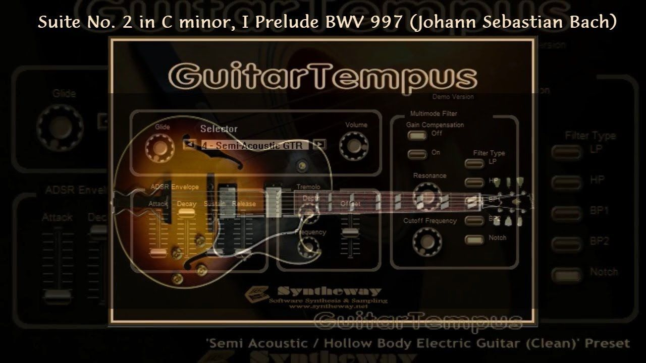 Pin On Virtual Guitar Vst Acoustic Nylon 6 12 Steel String Semi Acoustic Electric Win Audio Unit Mac