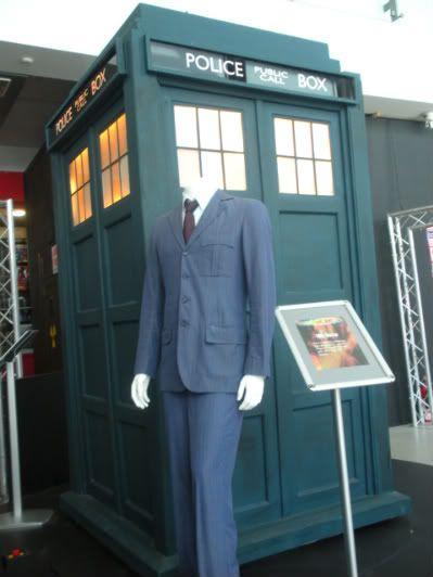 anglotees - Dr Who