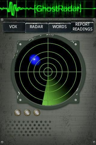 Five Best Ghost Hunting Apps for Android Phones Ghost