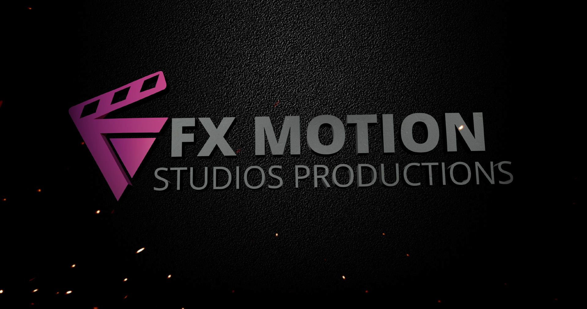 VFX Motion Studios Productios Logo Reveal – VFX Motion Studios ...