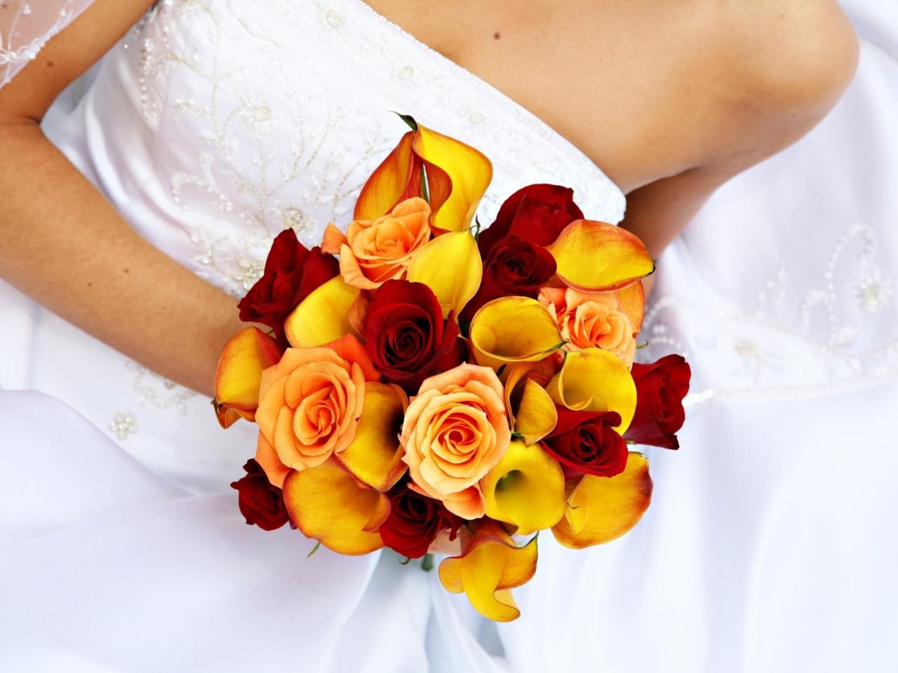 Calla Lilien Bilder Rosen Hintergrundbilder Brautigam Vektor