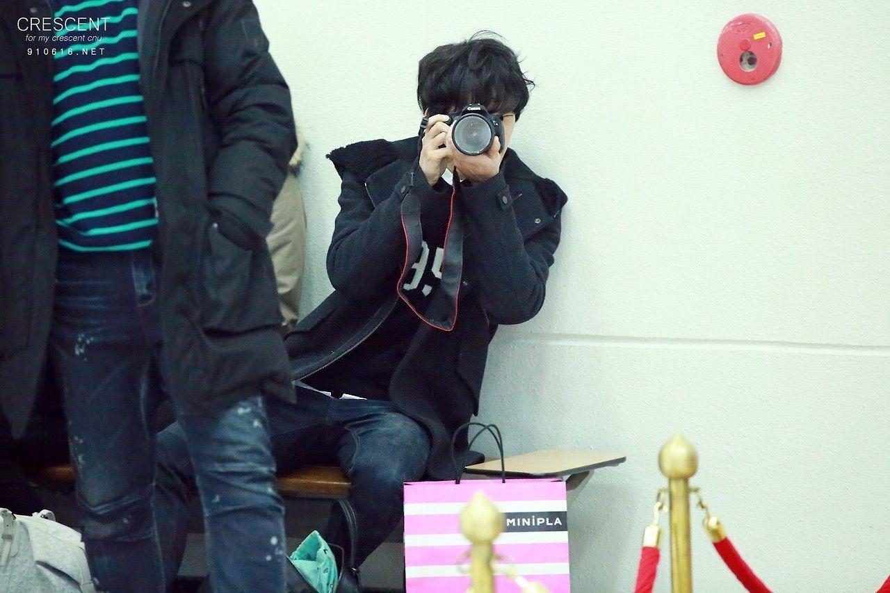B1A4_Gongchan