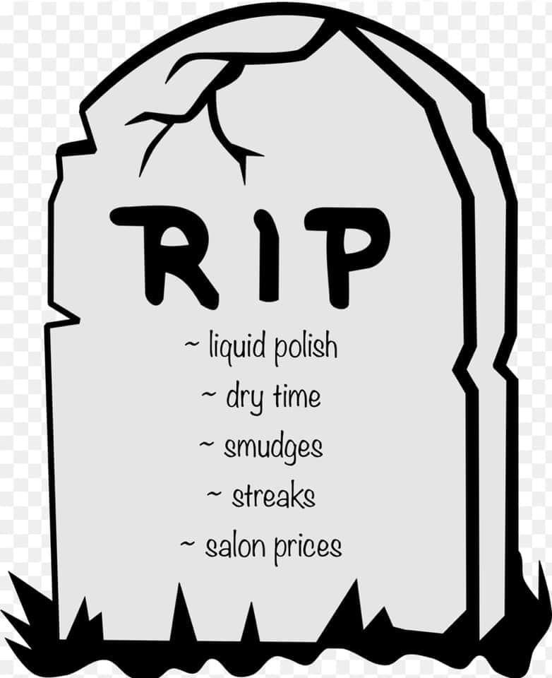 Liquid Nail Dry Time : liquid, Liquid, Polish, Color, Street,, Nails,, Smudging