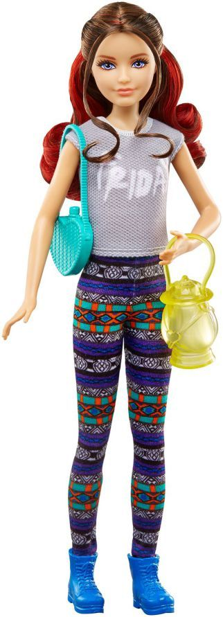 2016 NEWS about the Barbie dolls