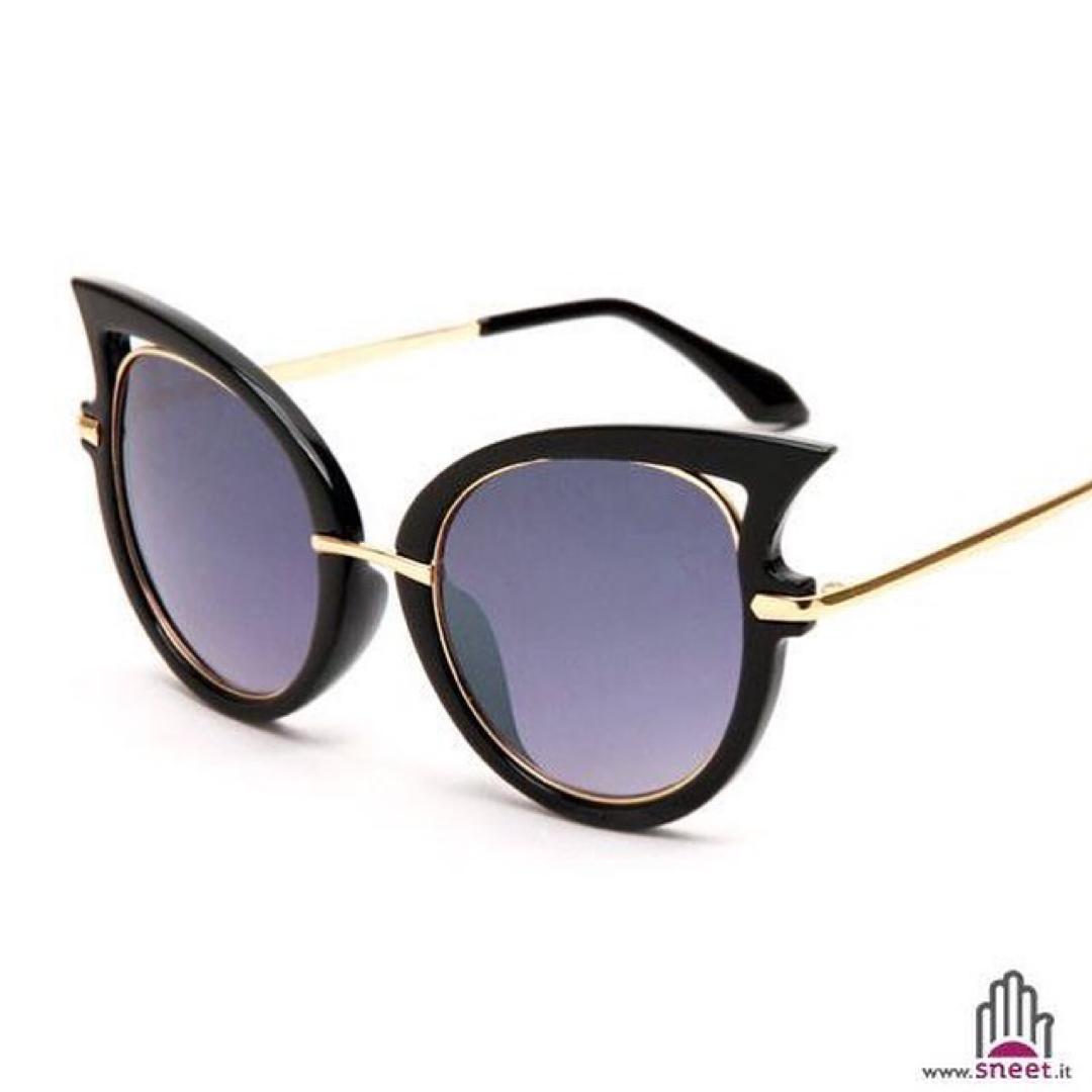 8bf743a671 Catwoman Sunglasses €24,90 > shop >  dream-shop.it/occhiali-da-sole-particolari.html