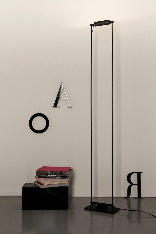 Logo Floor Led And Halogen Lamps Adjustable Head Aluminium Printed Abs