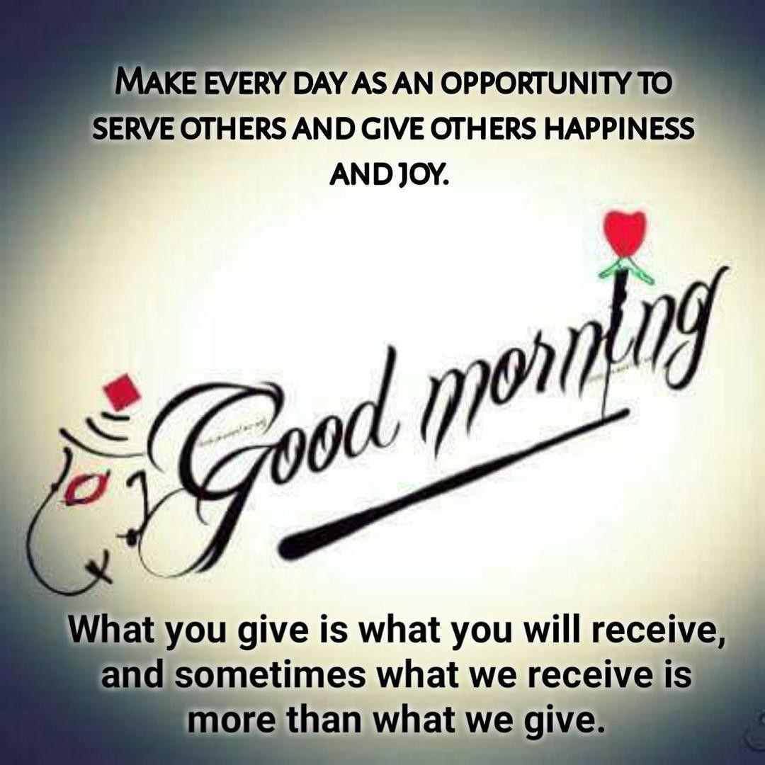 Pin By Linda Vandenhove On Morning Greetings Quotes Good Morning Quotes Good Day Quotes Family Day Quotes