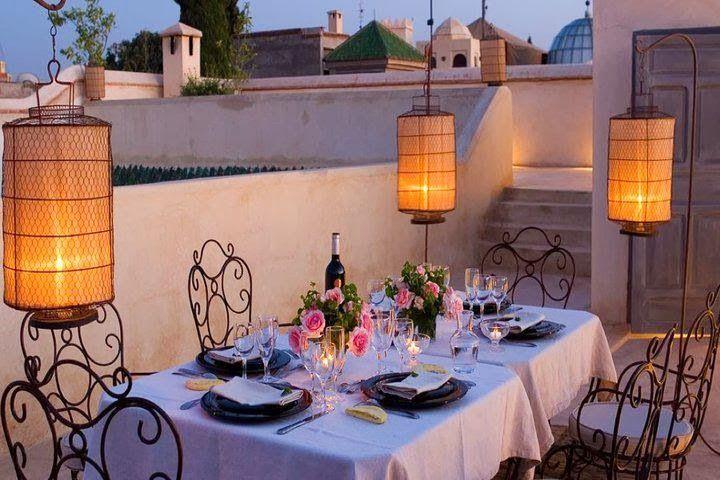 Un faro de ideas jardines y balcones para descansar for Faros para jardin