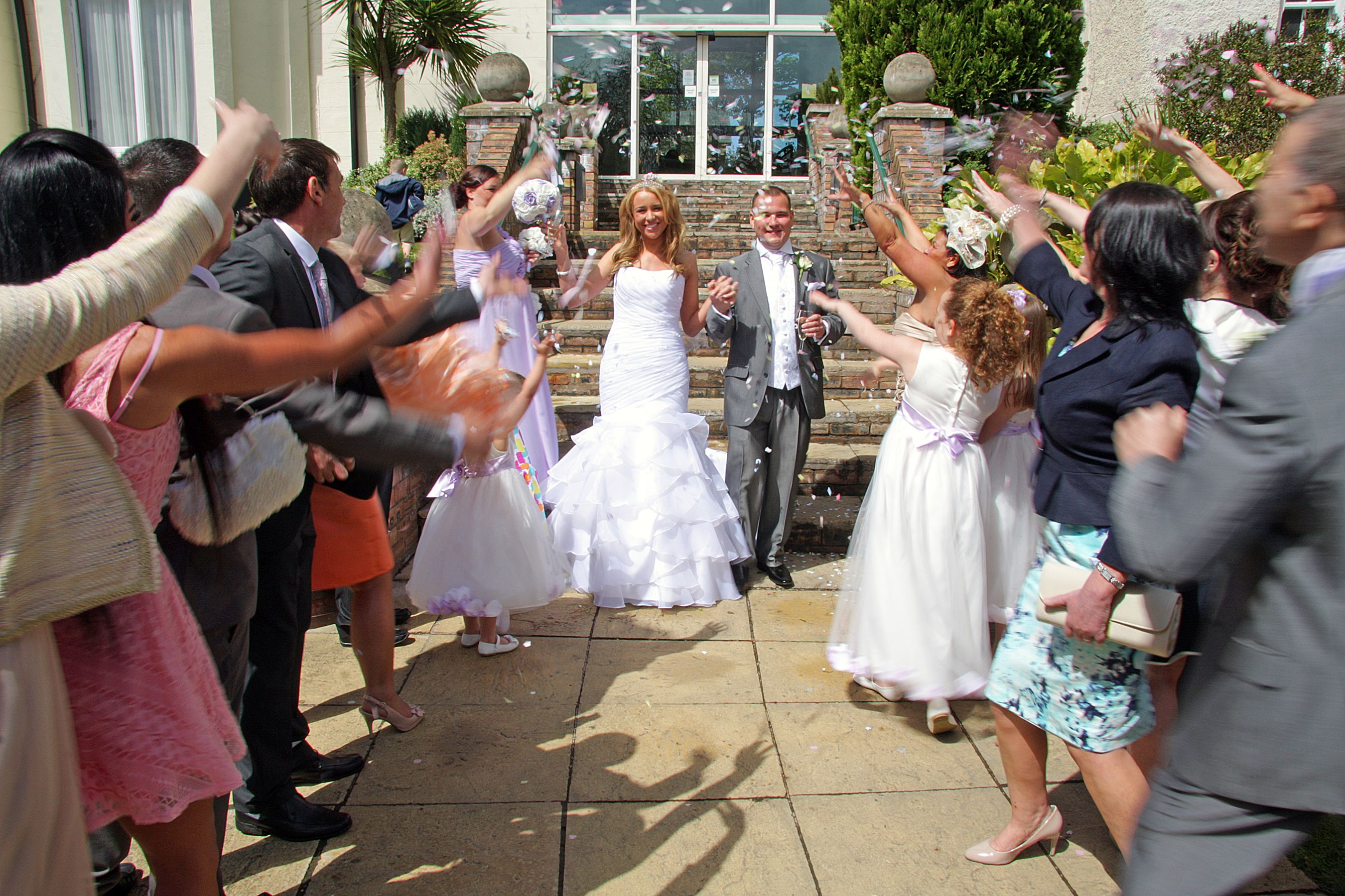 Bad Credit Wedding Loans From Get Quick Today Are Simple And