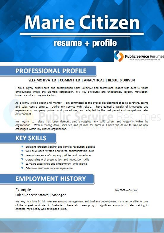 A professional Public Service Resumes Writer will be experienced in - sample resume sales territory account management