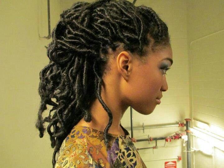 Silky Dreads – African Hair Braiding MN