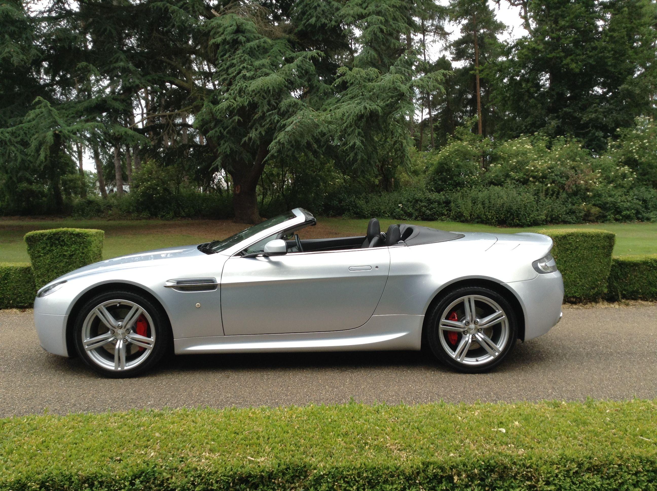 Pin By Keegan Drage On Aston Martin V8 Vantage N400