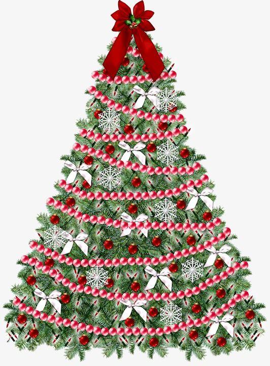 Decoracion de arboles de Navidad Navidad Arbol De Navidad Luces