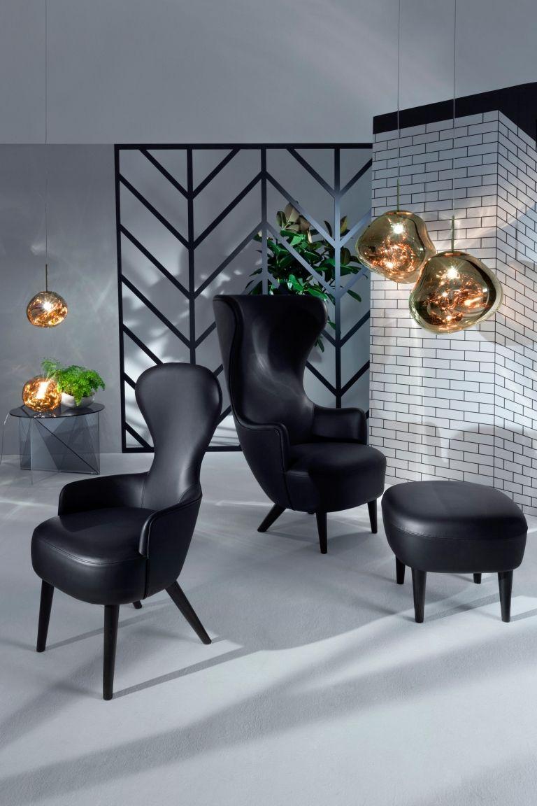 Pin Von Flinders Design Deutschland Auf Trend Leder Möbel
