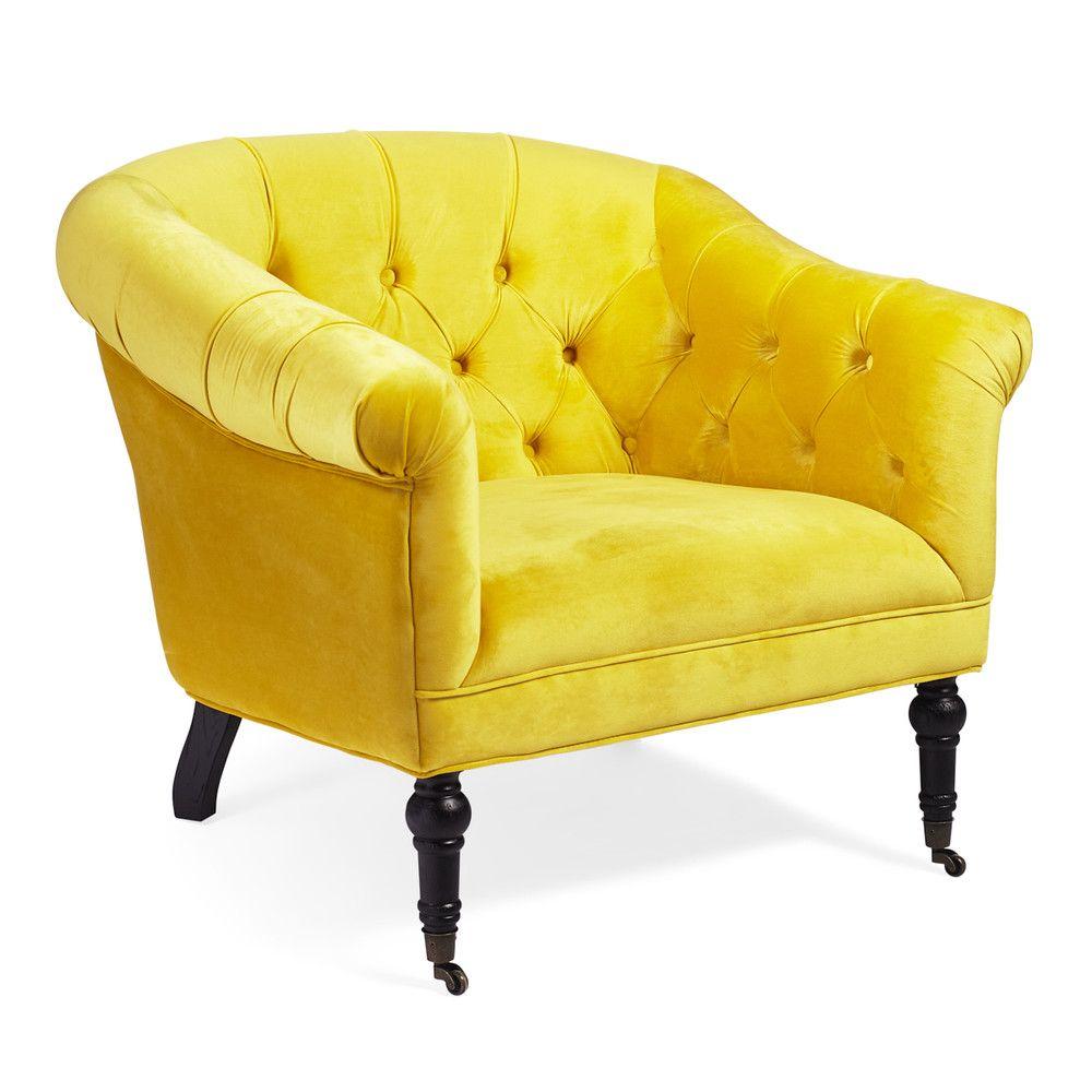 Best Velvet Chesterfield Chair Wisteria Velvet Dining 400 x 300