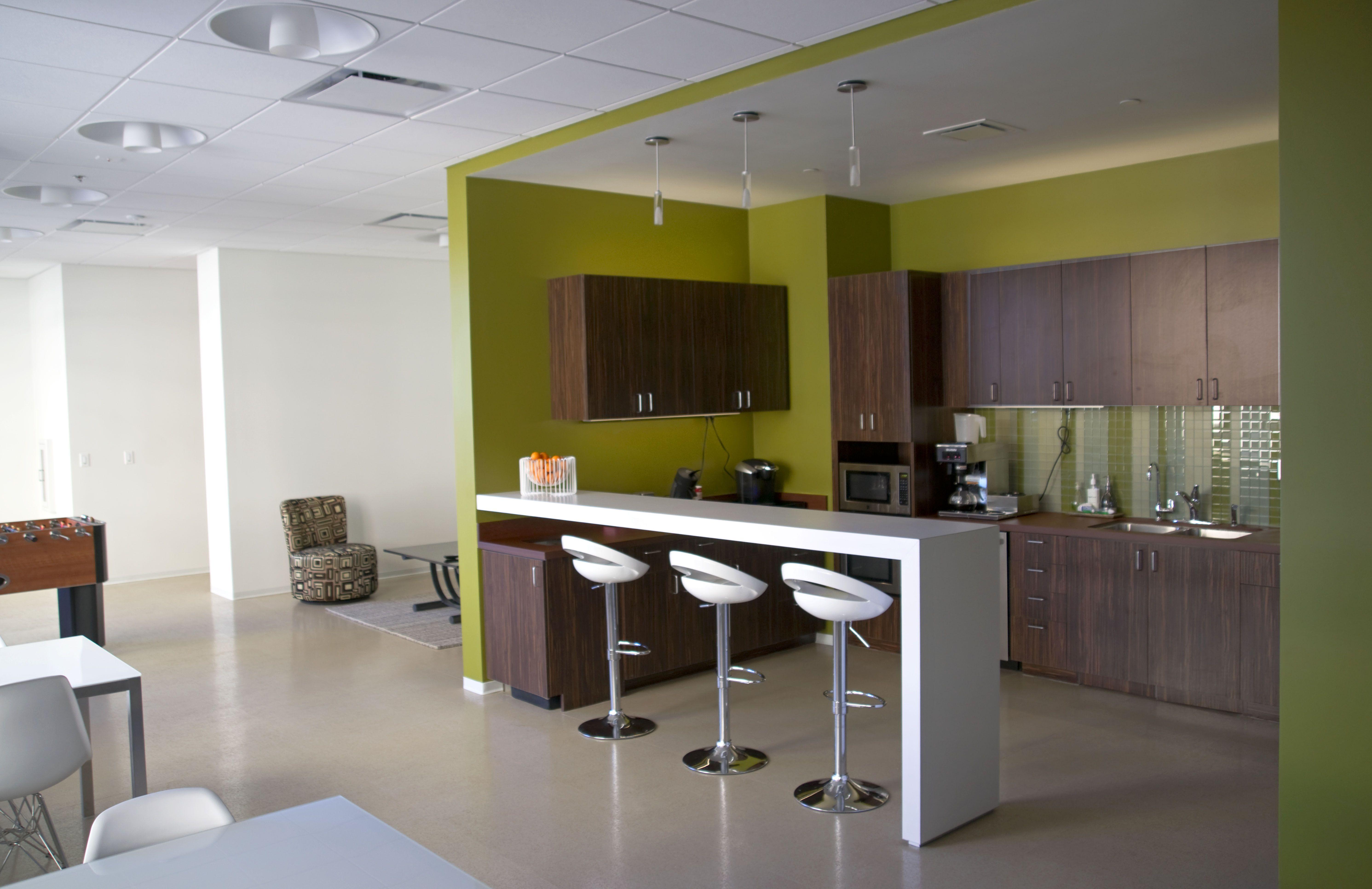 Break room | 1455 Market Inspiration | Pinterest | Break room, Room on kitchen microwave ideas, kitchen space ideas, kitchen office organization ideas,