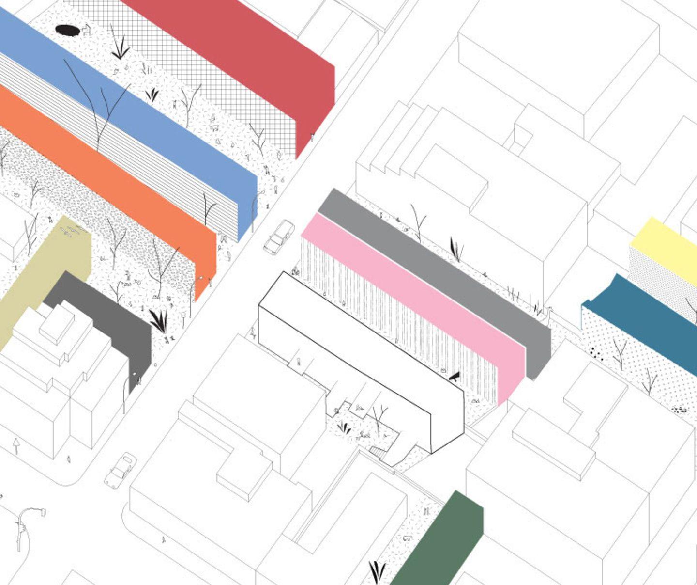 SO-IL architects diagrams - Google Search