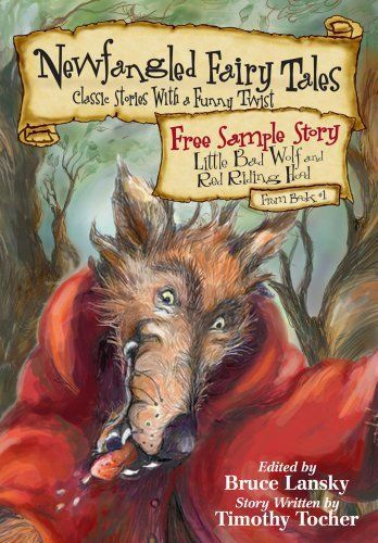 Free Story 34 Little Bad Wolf And Red Riding Hood 34 From