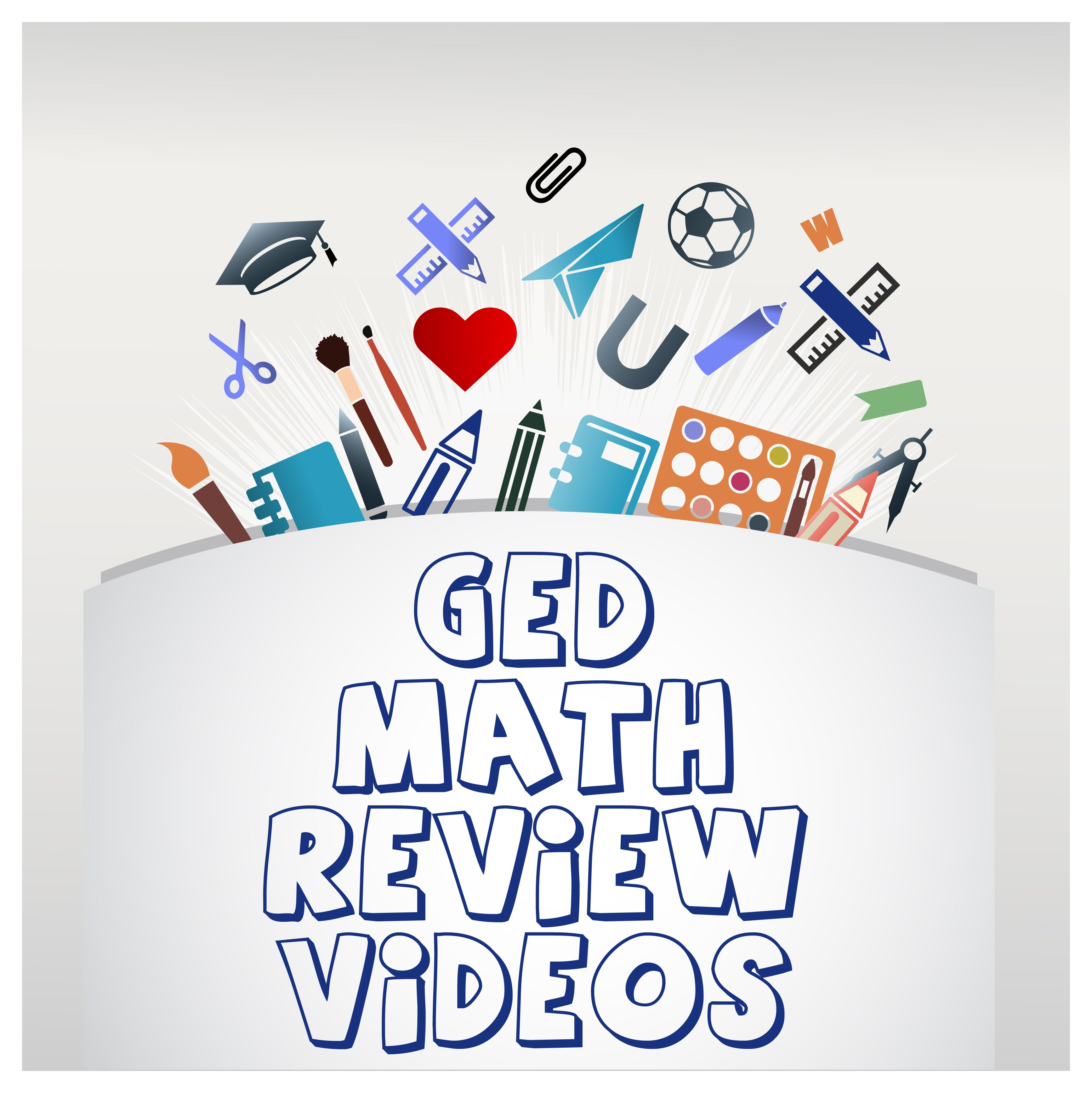 http://www.mometrix.com/academy/ged-math/ Be prepared for the math ...