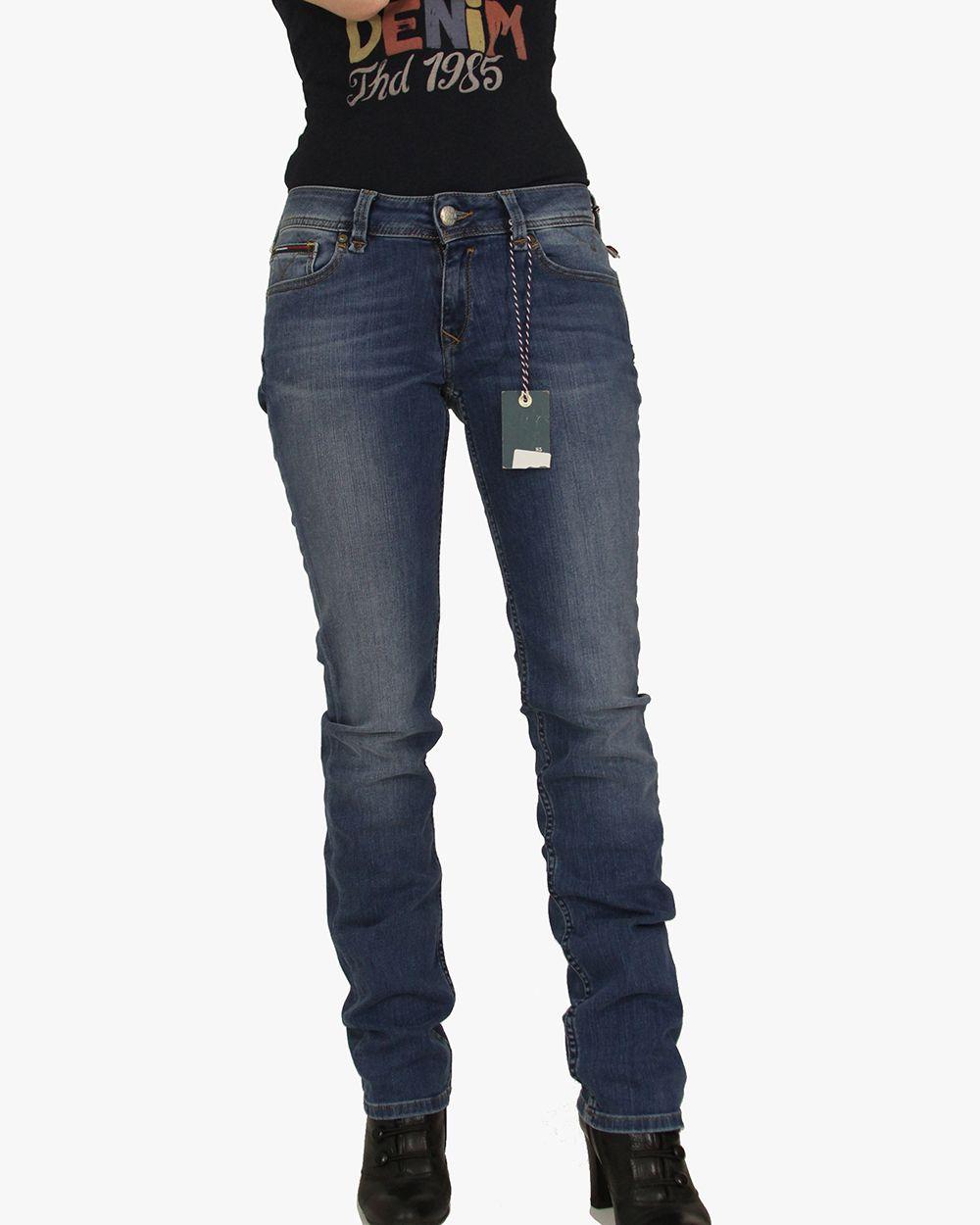 9944aa5783856 Pin od Toger Shop Outlet - odzież markowa na Spodnie damskie jeans ...