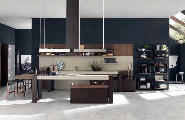 Rustic Charm Pedini Kitchen Progettazione Di Una Cucina Moderna Cucine Di Lusso Cucine Contemporanee