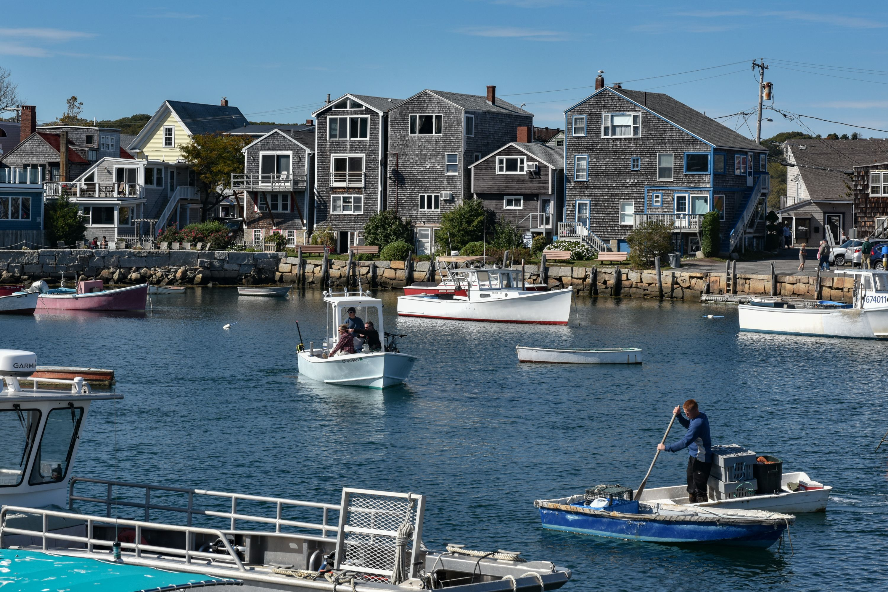 Rockport Maine Get a framed print with quotes 815439