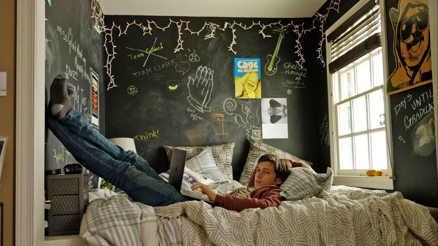 gay teen room