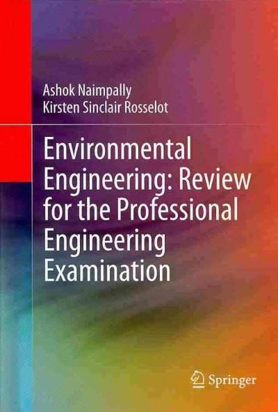 This book will help the reader expand further into chemical engineering and  become a licensed professional