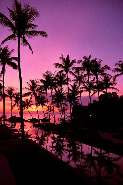 Beach Sunset Sunset Wallpaper Beautiful Wallpapers
