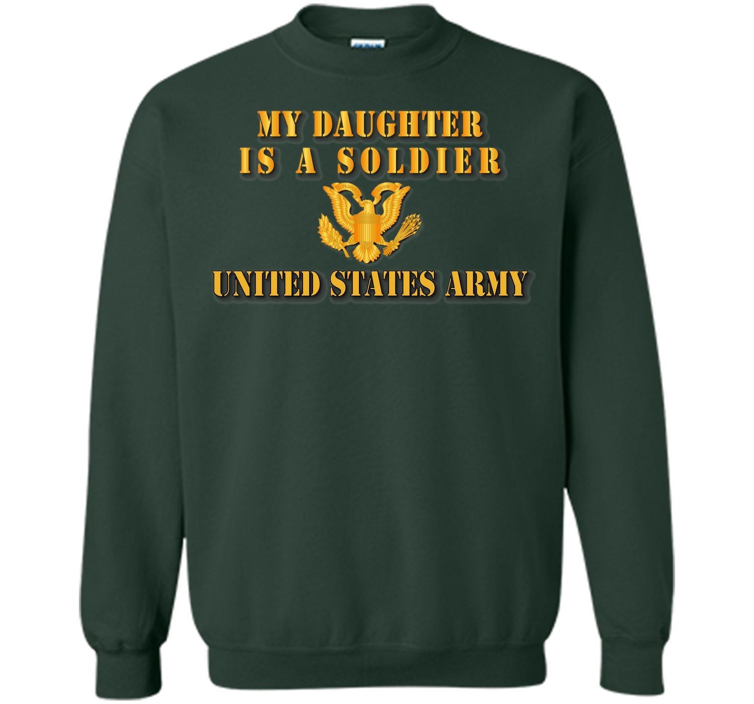 My Daughter is a Soldier T-Shirt