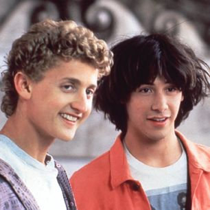 10 Best Stoner Movies of All Time   Movies of the 80's   Alex winter
