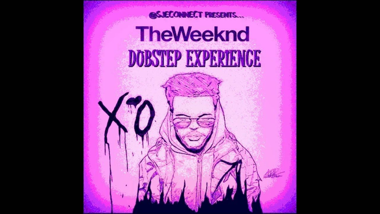 the weeknd - DD / DirtyDiana (Samples Dubstep Remix)