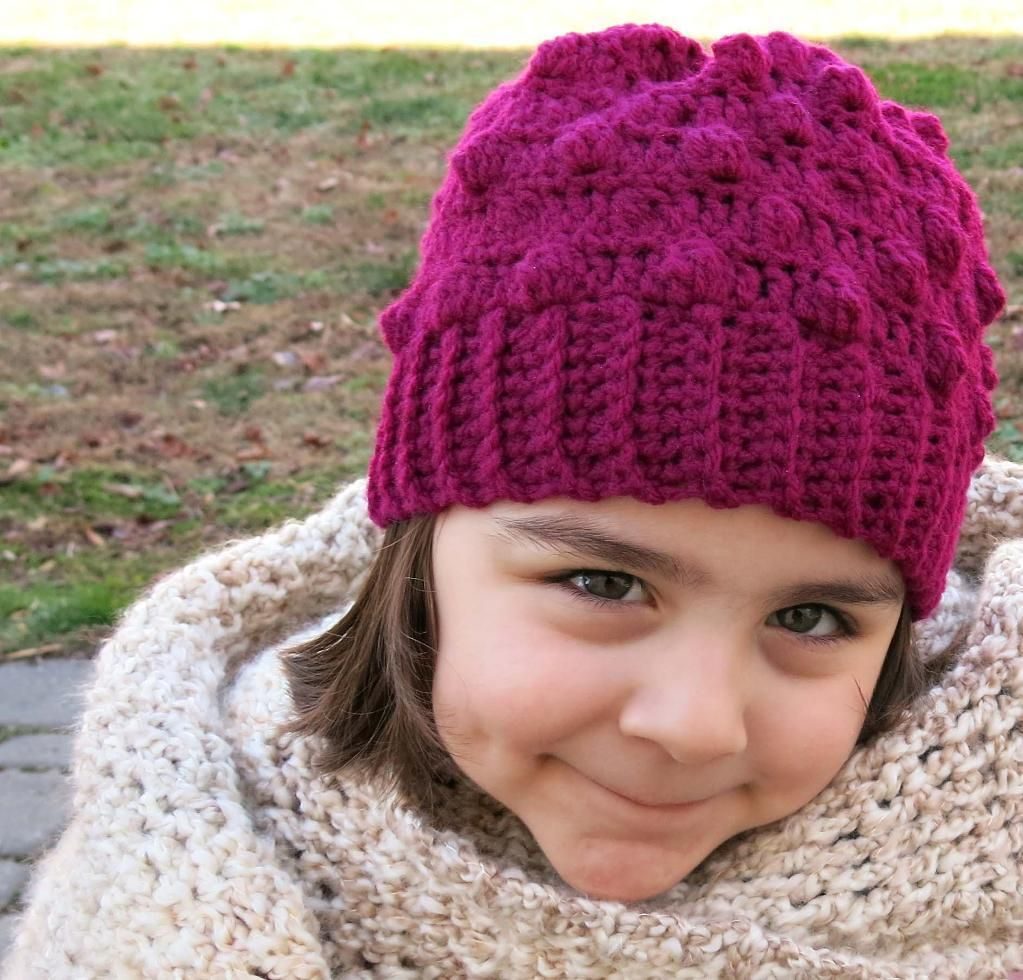 Httpcraftsypatterncrochetingaccessorybobble beanie ravelry bobble beanie pattern by tanya naser bankloansurffo Gallery