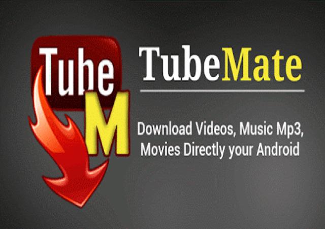 تحميل تطبيق 2018 Tubemate لتحميل الفيديو من اليوتيوب Download Video Video Downloader App Download Music From Youtube