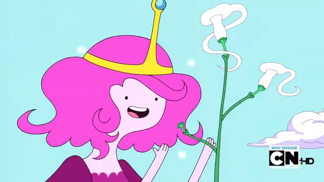 Adventure Time Princess Bubblegum Short Hair Google Search Ilustraciones Hora De Aventura Aventura