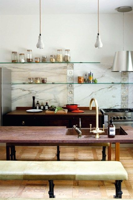 See All Our Kitchen Design Ideas Including This Notting Hill Family Home Redesigned By Maria Speake Kitchen Design Gallery Kitchen Design Kitchen Dining Room