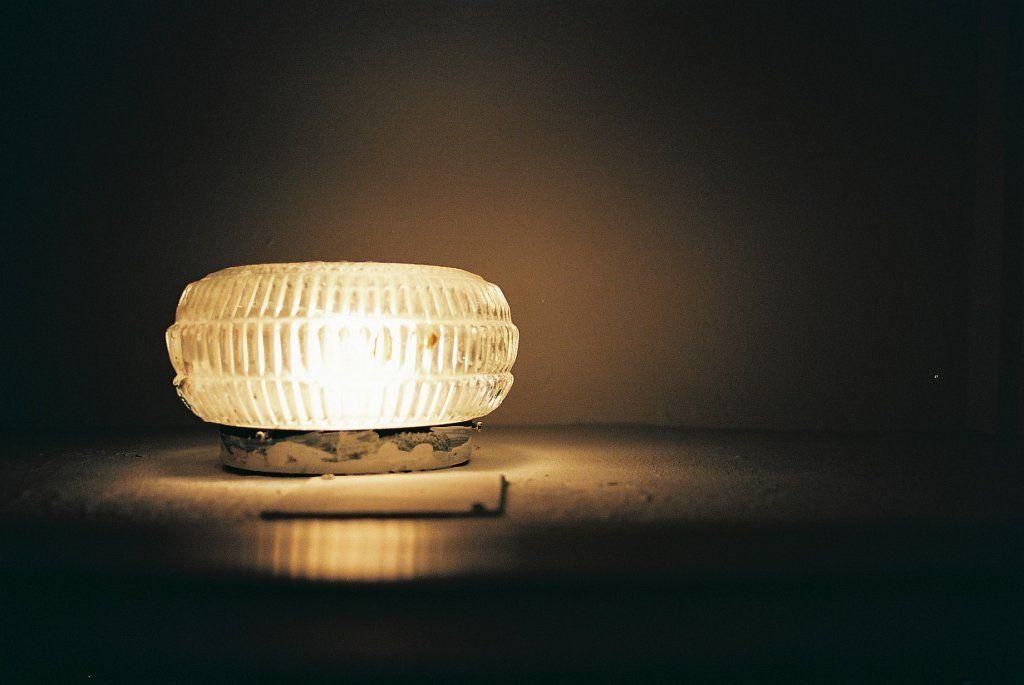 2013/141 - Los vasos de cristal son muy elegantes.