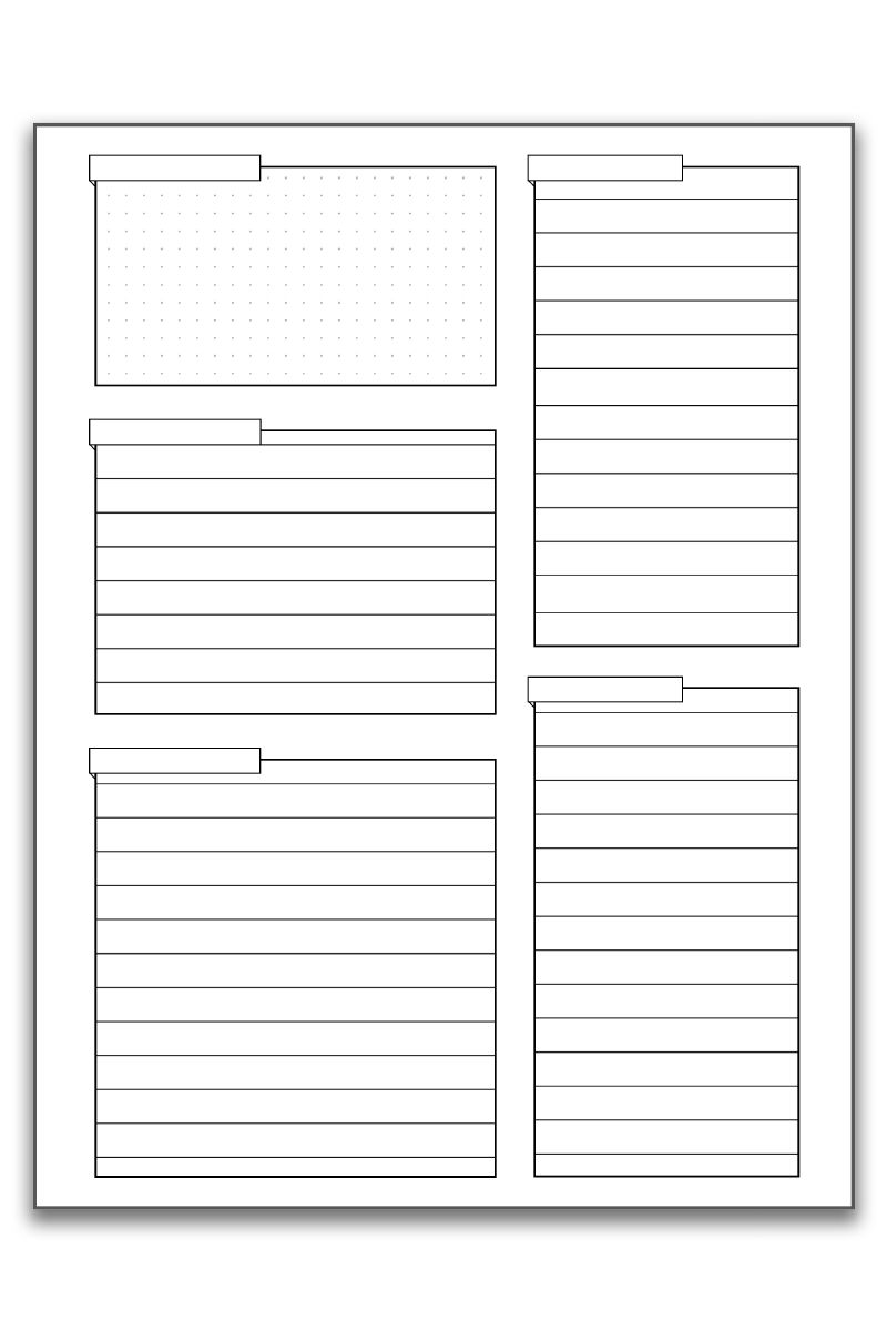 Download this free currently planner printable page for your planner. Similar to the Happy Planner's currently page, this page can be printed and used to reflect on life each month. Track your current favorite (and not so favorite) things. #happyplanner #plannerprintables #plannerlover