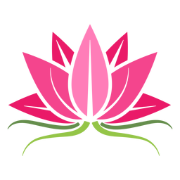 Lotus Plant Icon In Plant Icon Lotus Plant Icon
