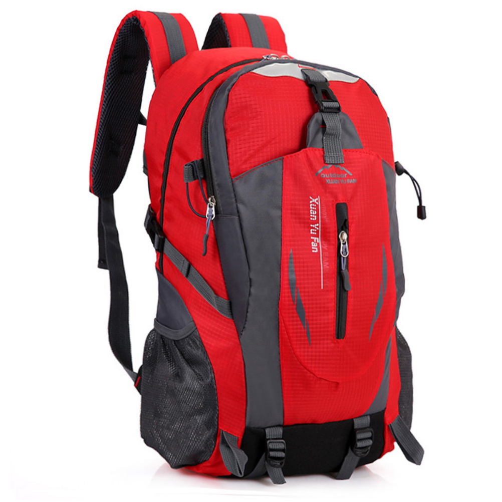 High Quality Waterproof Durable Outdoor Climbing Backpack- Many Colors  Available 96a226280620e