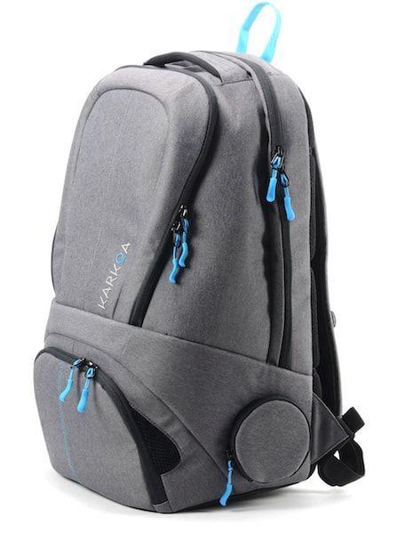 59d616a7d9 Sac à dos de sport compartimenté: Smartbag 40   Design   Bags ...