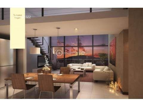 Apartamentos heredia venta terraquea pre venta de - Apartamentos tipo loft ...