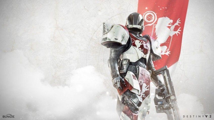 Destiny 2 Titan Game Poster 4k 4k Hd Vision Y Mision Fondos De Photoshop