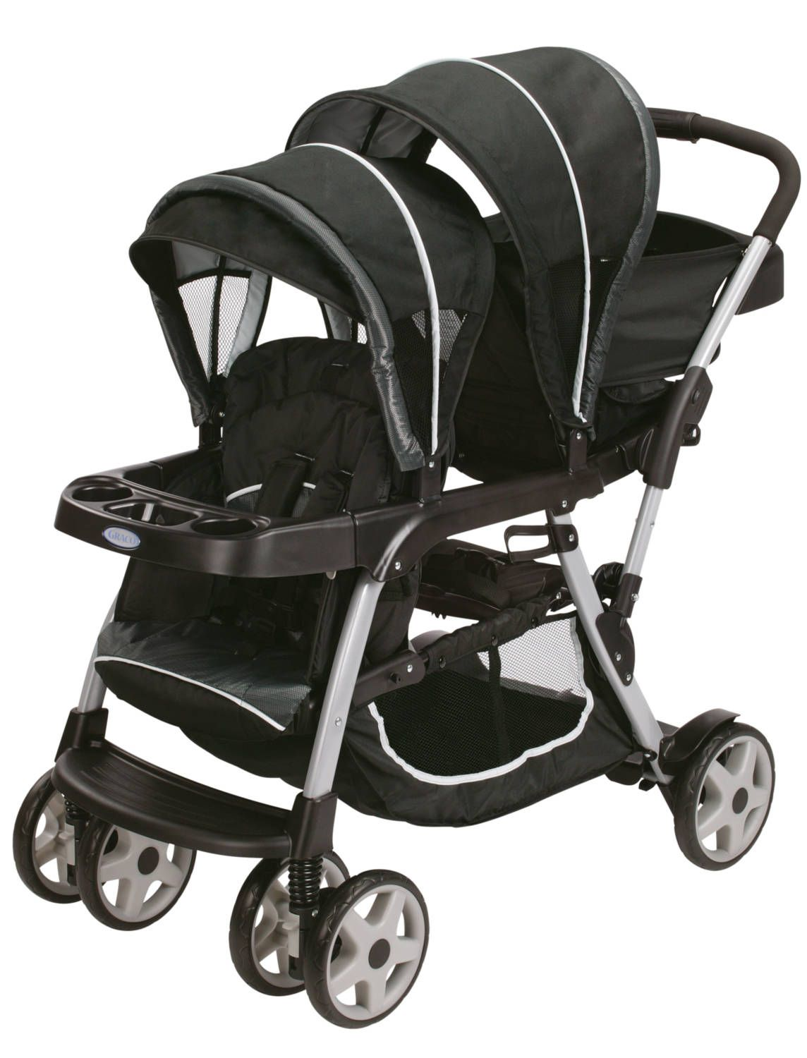 Graco Tandem Stroller Strollers 2017 Wonderful Graco