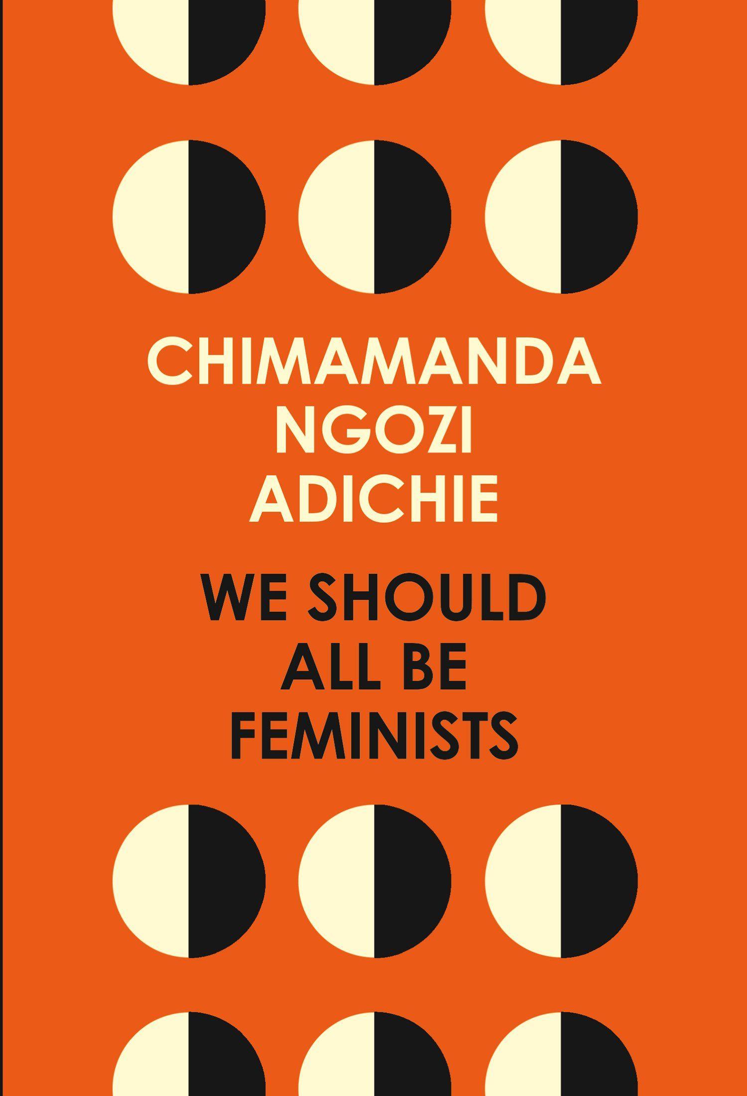 chimamanda ngozi adichie bøger