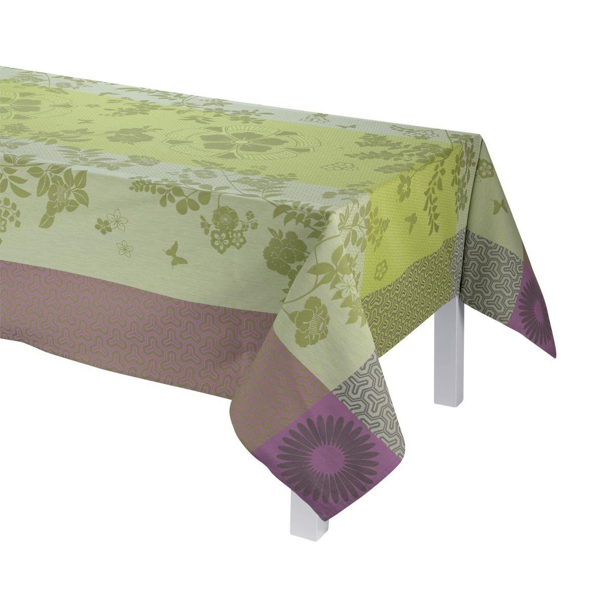 Asia Mood Table Linen By Le Jacquard Francais Table Linens Home