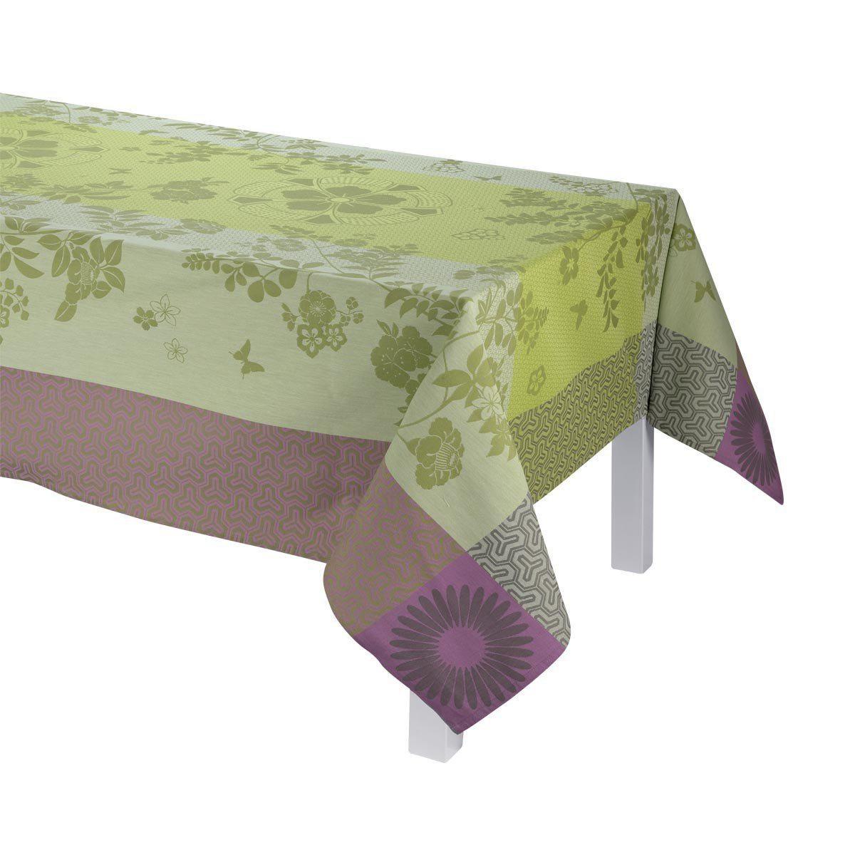 Asia Mood Table Linen By Le Jacquard Francais Table Linens Home