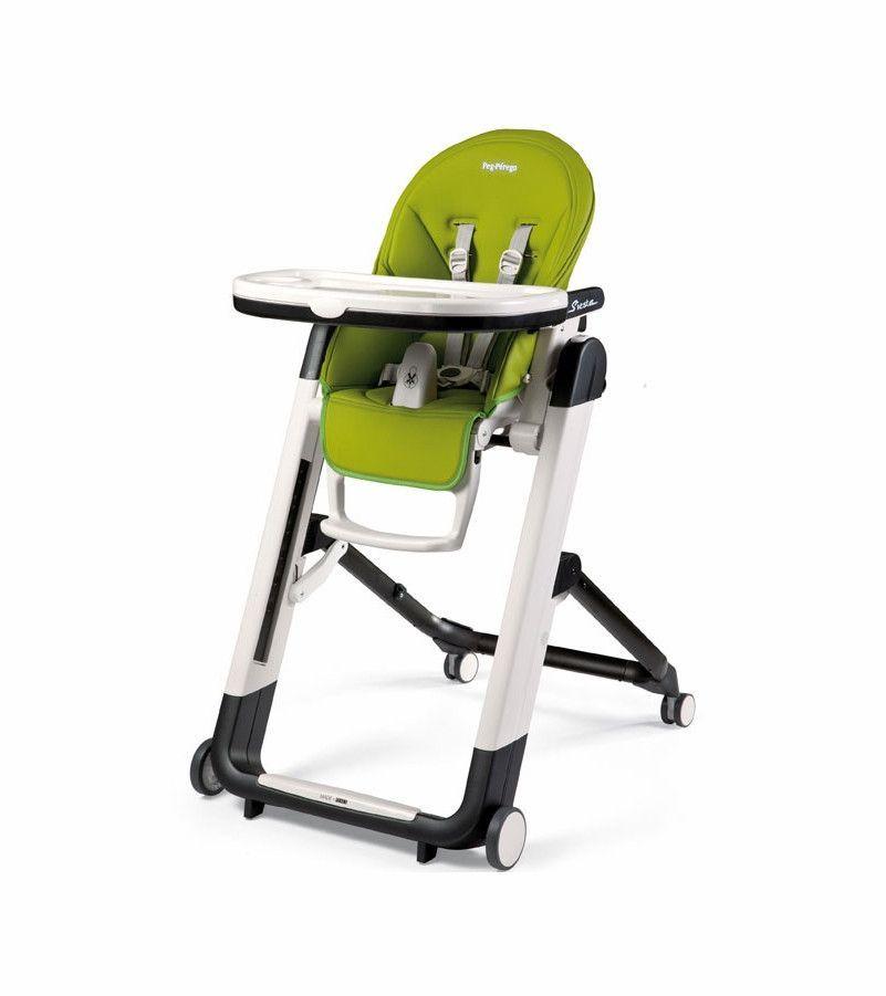 Peg Perego Siesta High Chair | Peg perego, Highchair cover