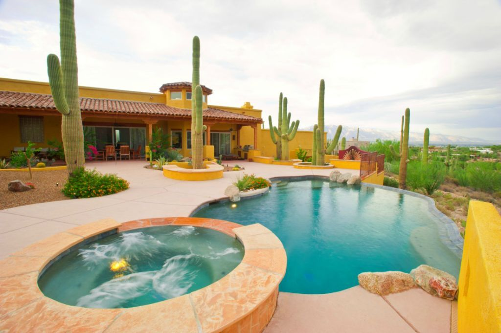 Master Pools Guild   Residential Pools and Spas - Freeform Gallery